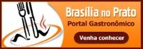 Site Brasília no Prato